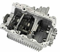Gearbox World, barnsley for reconditioned and repaired gearboxes.